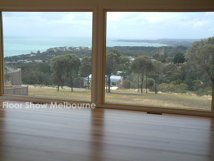 polished floor boards Melbourne
