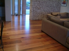 1. Reclaimed Messmate Portsea