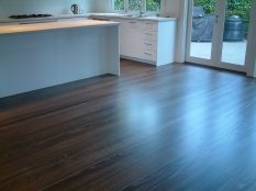 2. Messmate Floorboards Ebonized Oak Stain 4