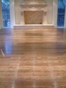 3. Stained American Oak Floorboards Toorak