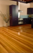 3. Two Pack Polyurethane Floorboards Richmond