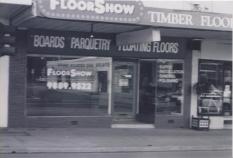 4. Floorshow 1995 Shop Toorak Rd Camberwell