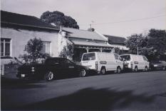 4. Floorshow Fleet 1993